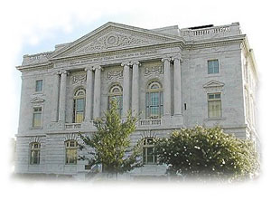 GA Federal Court